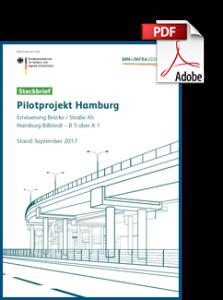 Steckbrief Pilotprojekt Hamburg